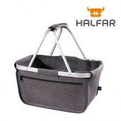 HF8800 - Felt Shopper Basket