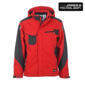JN824 - Craftsmen Softshell Jacket mit warmem Innenfutter