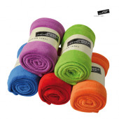 JN951 - Microfibre Fleece Blanket James&Nicholson