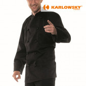 KY009 - Kochjacke Basic (Karlowsky)