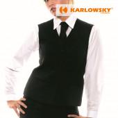KY012 - Damenweste Basic (Karlowsky)