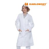 KY064 - Basic Damenmantel Langarm (Premier)