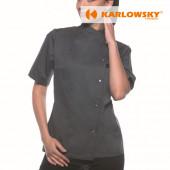 KY071 - Kochjacke Greta (Karlowsky)