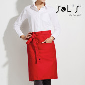 L995 - Medium Apron Greenwich (SOL´S )