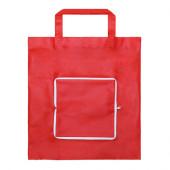 PP2010 - Falttasche mit Reißverschluss