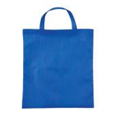 PP3842KP - Premium Polypropylen-Tasche mit zwei kurzen Henkeln