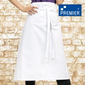 PW08 - Barschürze lang (Premier Workwear)