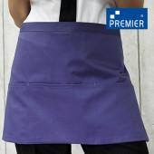 PW155 - Taschenschürze ´Colours´(Premier Workwear)