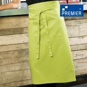 PW158 - Barschürze Colours (Premier Workwear )
