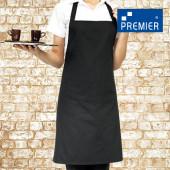 PW165 - Essential Bib Apron(Premier Workwear)