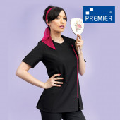 PW686 - Beauty & Spa Tunic Camellia (Premier Workwear)
