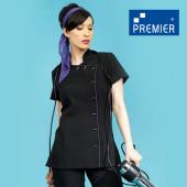 PW687 - Beauty & Spa Tunic Lily (Premier Workwear)