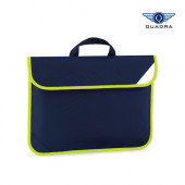QD452 - Enhanced-Viz Book Bag Quadra