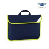 QD452 - Enhanced-Viz Book Bag Quadra