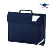 QD51 - Junior Book Bag Quadra