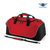 QS88 - Teamwear Jumbo Kit Bag Quadra