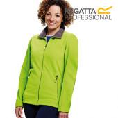 RG572 - Womens Adamsville Full Zip Fleece Jacket