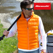 RT193 - Mens Ice Bird Padded Gilet