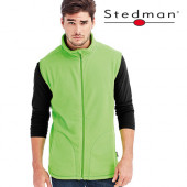 S5010 - Active Fleece Vest - Stedman