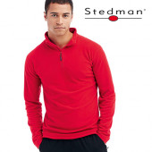 S5020 - Active Fleece Half Zip - Stedman