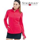 S5910 - Womens Active Bonded Fleece Jacket