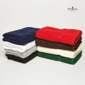 TC06 - Luxury Bath Sheet von Towel City