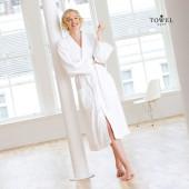 TC21 - Kimono Robe