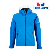 TJ9514 - Hooded Fashion Softshell Jacket