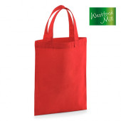 WM103 - Cotton Party Bag for Life