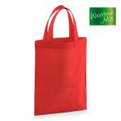 WM103 - Cotton Party Bag for Life