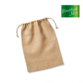 WM415XS - Jute Stuff Bag XS