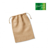 WM415XXS - Jute Stuff Bag XXS