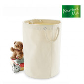 WM580L - Heavy Canvas Storage Trug L