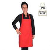 X965 - Barbecueschürze 80 (Link Kitchenwear)