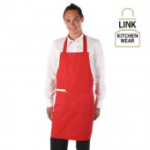 X967 - Hobbyschürze (Link Kitchenwear )