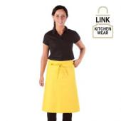 X970 - Kochschürze ( Link Kitchenwear)