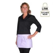 X983 - Cocktailschürze (Link Kitchenwear )
