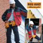 RT71 - Workguard Heavy Duty Jacket (Result WORK-GUARD)