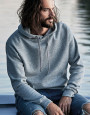 TJ5430 - Hooded Sweat Tee Jays
