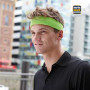 MB042 - Terry Headband (Stirnband) Myrtle Beach