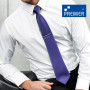 PW750 - Satin Tie ´Colours´ ( Premier Workwear )
