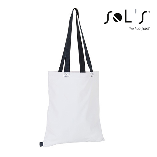 01683 - Hamilton Shopping Bag