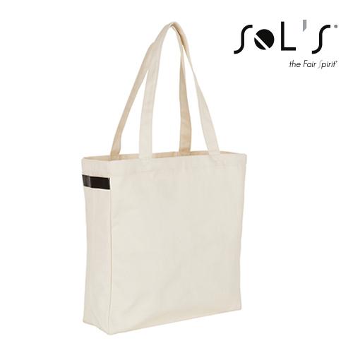 01685 - Shopping Bag Concorde Canvas Tasche