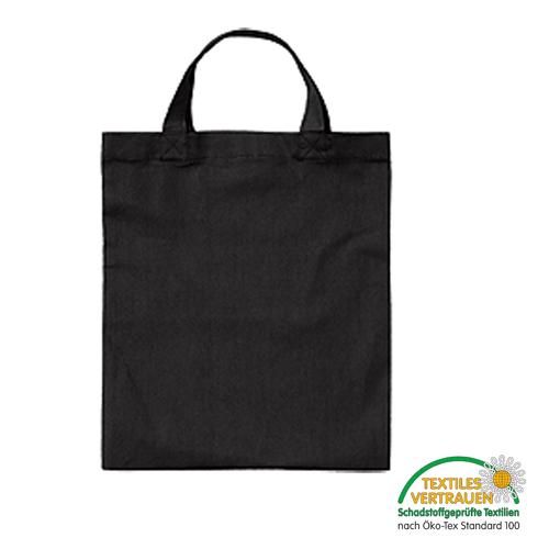 2832 - Baumwolltragetasche Midi Farbe wählbar