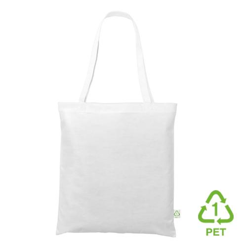 3842LPT - Recycling-Tasche mit zwei langen Henkeln