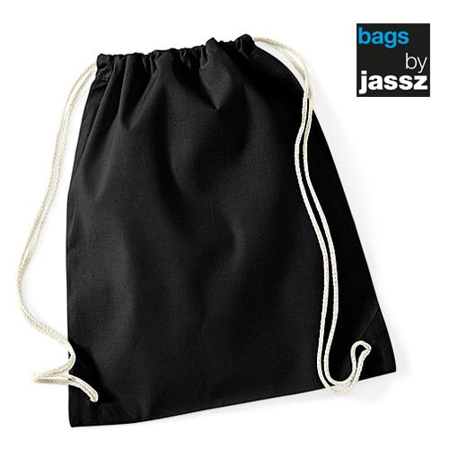 60257 - 'Chestnut' Drawstring Backpack