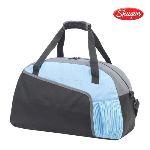 60638 - Saloniki Sports Holdall