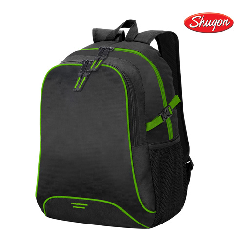 Basic Backpack - 61338