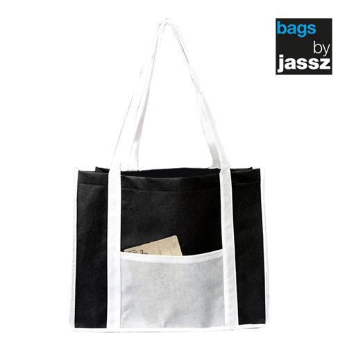 61857 - 'Hibiscus' PP-Leisure Bag