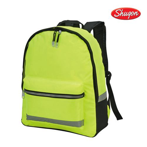 64638 - Hi-Vis Backpack